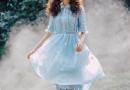 小鸟依人的女生穿什么好看 连衣裙平底鞋不可少