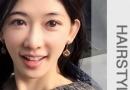 林志玲的9款发型 轻松发挥女神的气质