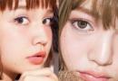 配合冬天的金属系眼妆 简单4步轻松完成
