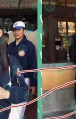 王大陆与姜汉娜恋情曝光? 经纪人出面这样回应(图)