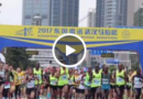 2017武汉马拉松直播视频回看 2017武汉马拉松直播现场画面在线看