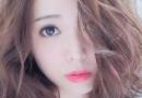御姐气质短发发型图片 偏分长刘海梨花头很成熟