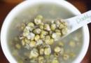 喝绿豆汤有什么好处,夏天喝绿豆汤要注意什么