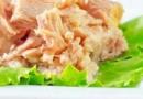 推荐蛋白质含量高的食物有哪些