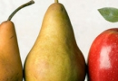 饮食养生保健 饭后吃梨喝梨汁好处多