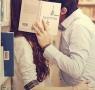 男人喜欢接吻说明什么 什么情况下男人想接吻