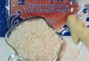 有效改善虚寒体质的茯苓鱼片粥的做法大全