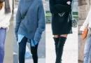 冬季遮肉显瘦的打扮技巧有哪些 来选择适合遮肉显瘦的衣服吧