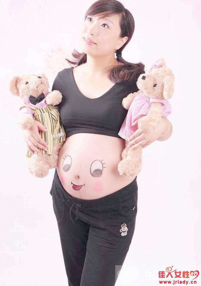 妊娠纹怎么预防 去妊娠纹最有效方法