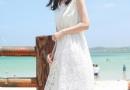 白色连衣裙配什么颜色鞋子 小白裙配什么鞋子