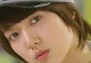 韩版女生短发发型 《原来是美男》中高美男的发型