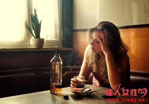 吸烟对女性的危害