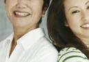 男性或女性生活习惯都会影响骨质疏松