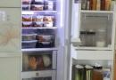 懒人实用家庭冰箱收纳小窍门