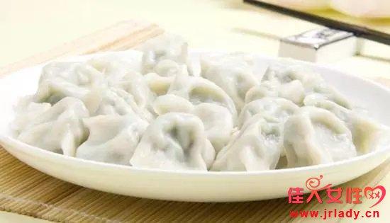 速冻饺子怎么煮才不会破皮?