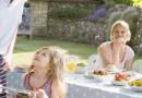 遵守中秋烤肉6原则 远离食物中毒事件