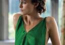 Slip Dress吊带裙太美了 难怪凯特-莫斯靠它一举成