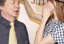 林志玲与上海富商恋情告吹 林爸现身揭女儿分手原因(图)