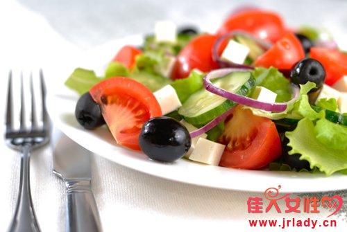 常识多吃蔬菜有什么好处