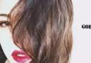 棕色头发适合什么颜色的口红 适合什么颜色的眉笔
