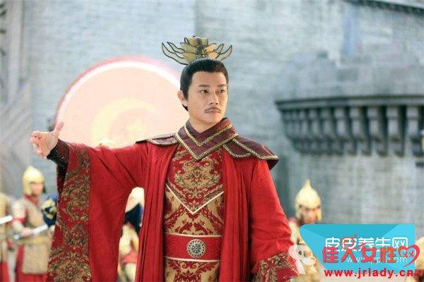 择天记红袍是教宗吗_《择天记》红袍是商行舟吗 真正身份竟然是他