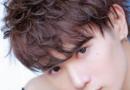 毛束感刘海发型图片 头发要变尖蓬松