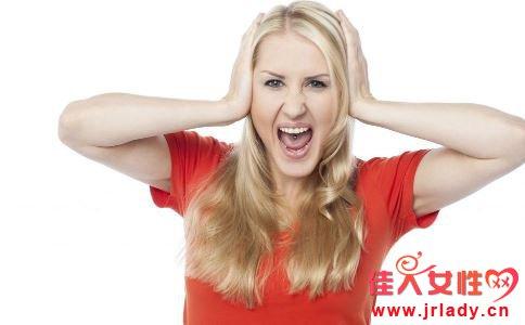 经常生气怎么办 经常生气有什么危害 经常生气吃什么