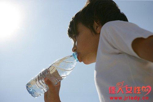 喝水有什么好处
