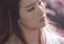 三生三世十里桃花白浅刘亦菲发型图片 冰雪女王好美