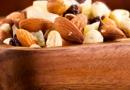 吃什么东西减肥最快   减肥吃什么坚果有效减重