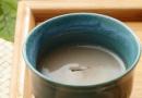 让女性活血补血的核桃入茶饮的做法大全