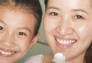 牙龈变薄的年轻女性应刷牙的正确方法