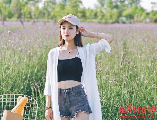 夏日防晒衣有哪些款式 防晒衣怎么搭配好看?