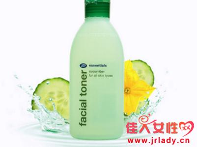 用黄瓜水泡压缩面膜有什么作用 适合什么肤质