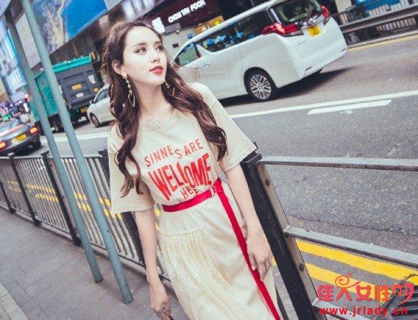 今年流行哪些款式的连衣裙 2017夏日流行款连衣裙
