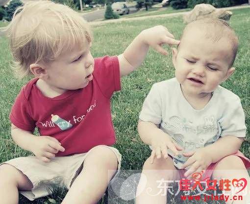 婴幼儿流鼻涕鼻塞的护理方法 鼻塞流鼻涕时如何清理