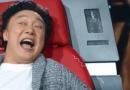 《中国新歌声》第二季那英周杰伦背后使坏 陈奕迅首坐战车被吓呆