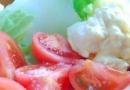 夏天吃西红柿的好处有哪些