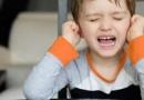 孩子感冒一直不好?小心孩子感冒引起中耳炎