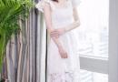 仙女专属小白裙 这个夏天就靠它让你又白又美啦
