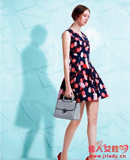 必芙丽丨这个夏天,怎么时尚怎么来!