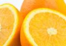 如何吃橙子也能有效的减肥