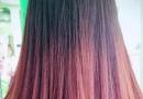 披头烫头发图片 可以搭配玫瑰卷