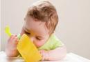 宝宝辅食制作 怎样做给宝宝的营养更全面