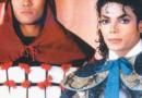 超强音浪迈克尔杰克逊片段被删减 早前照片被曝