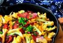花菜怎么做好吃又简单 花菜的做法大全家常
