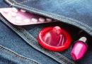男子汉避孕套有副作用吗 避孕常用避孕套好吗