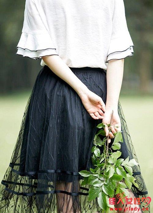 艾米女装拯救你的夏季穿衣