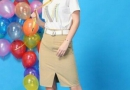 戴莉格琳|清爽夏季不低的生活品质女装