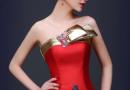 中式晚礼服怎么选 想要与众不同就该这样穿
